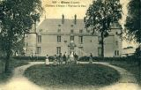 Histoire d'Oison (Loiret)