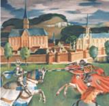Histoire et patrimoine de Poissy (Yvelines)