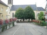 Histoire et patrimoine de Ranspach le Bas (Haut-Rhin)