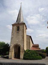 Histoire de Saint Elix Theux (Gers)