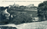 Histoire et patrimoine de Saint-Nicolas du Tertre (Morbihan)