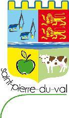 Histoire et patrimoine de Saint-Pierre du Val (Eure)