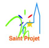 Histoire et patrimoine de Saint-Projet (Lot)