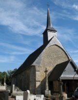 Histoire et patrimoine de Saint Sylvestre de Cormeilles (Eure)