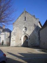 Histoire et patrimoine de Tournon Saint-Pierre (Indre-et-Loire)