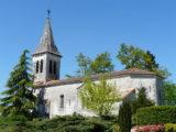 Histoire et patrimoine d'Eygurande Gardedeuilh (Dordogne)