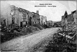 Histoire de Gellenoncourt (Meurthe-et-Moselle)
