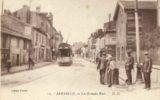 Histoire et patrimoine de Jarville la Malgrange (Meurthe-et-Moselle)