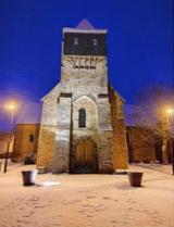 Histoire et patrimoine de Joué l'Abbé (Sarthe)