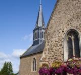 Histoire et patrimoine de La Bazoge (Sarthe)