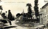Histoire et patrimoine de Saint Malon sur Mel (Ille-et-Vilaine)