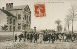 Histoire et patrimoine d'Outarville (Loiret)