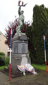Histoire de Sailly-Labourse (Pas-de-Calais)