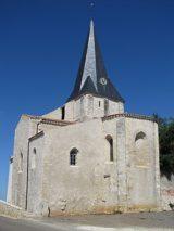 Histoire de Saint Denis du Payré (Vendée)
