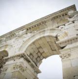Histoire et patrimoine de Saintes (Charente-Maritime)