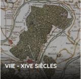 Histoire et patrimoine de Saint Germain en Laye (Yvelines)