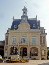 Histoire de Saint Just en Chaussée (Oise)