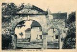 Histoire et patrimoine de Saint-Laurent en Brionnais (Saône-et-Loire)