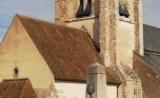 Histoire et patrimoine de Saint-Loup des Vignes (Loiret)