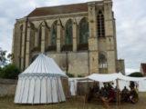 Histoire et patrimoine de Saint Martin aux Bois (Oise)