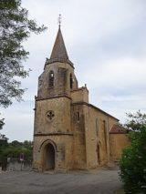 Histoire de Samaran (Gers)