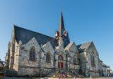Histoire et patrimoine de Sérent (Morbihan)