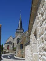Histoire et patrimoine de Sulniac (Morbihan)
