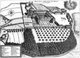 Histoire et patrimoine de Thiron-Gardais (Eure-et-Loir)