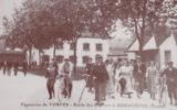 Histoire et patrimoine de Torpes (Doubs)