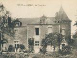 Histoire et patrimoine de Trans sur Erdre (Loire-Atlantique)