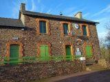 Histoire de Tréhorenteuc (Morbihan)