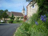 Histoire et patrimoine de Trizay (Eure-et-Loir)