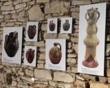 Histoire et patrimoine d'Uzech-les-Oules (Lot)
