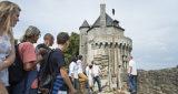 Histoire et patrimoine de Vannes (Morbihan)
