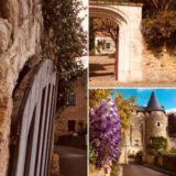 Histoire et patrimoine de Villeloin-Coulangé (Indre-et-Loire)