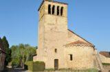 Histoire et patrimoine de Saint Martin du Lac (Saône-et-Loire)
