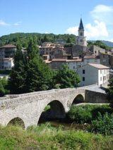 Histoire d'Arre (Gard)