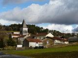 Histoire d'Eyvirat (Dordogne)