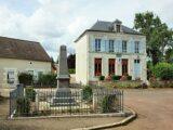 Histoire de Fontenoy (Yonne)