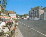Histoire et patrimoine de Génis en Périgord (Dordogne)