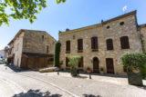 Histoire et patrimoine de Gensac (Gironde)