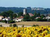 Histoire de Gout-Rossignol (Dordogne)