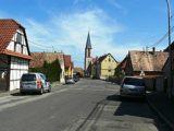 Histoire d'Heidolsheim (Bas-Rhin)