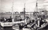 Histoire et patrimoine d'Ile-Tudy (Finistère)