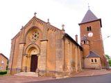 Histoire de Jeandelaincourt (Meurthe-et-Moselle)
