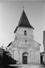Histoire et patrimoine de Laître sous Amance (Meurthe-et-Moselle)