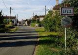 Histoire de Liez (Vendée)