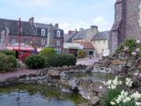 Histoire et patrimoine de Moyon Villages (Manche)