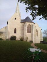 Histoire et patrimoine de Parnay (Maine-et-Loire)