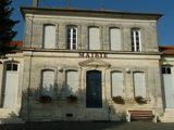 Histoire de Saint Bonnet (Charente)